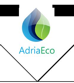 Adria Eco Visokotlačno pranje